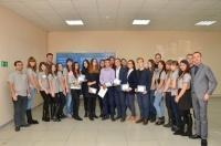 Читинский институт БГУ представляет весеннюю школу «ЕГЭ - марафон», которая пройдет 26 – 30 марта