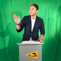 Представитель студенческого пресс-центра ЧИ БГУ в финале Всероссийской олимпиады