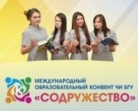 Проект ЮФ ЧИ БГУ «Содружество» претендует на участие в финале конкурса Национальной премии «Гражданская инициатива»