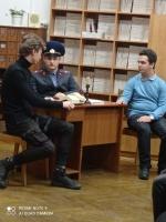 В библиотеке ЧИ БГУ проведен литературно-музыкальный вечер по творчеству Виля Липатова