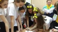 «Ярмарка профессий» завершилась в колледже ЧИ БГУ