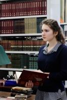 Представитель студенческого пресс-центра ЧИ БГУ прошла в очный тур Всероссийского конкурса